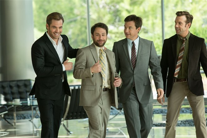Horrible Bosses 2 Photo 23 - Large