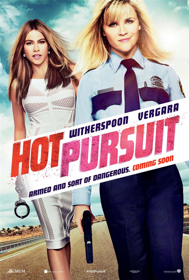 Hot Pursuit Photo 33 - Large