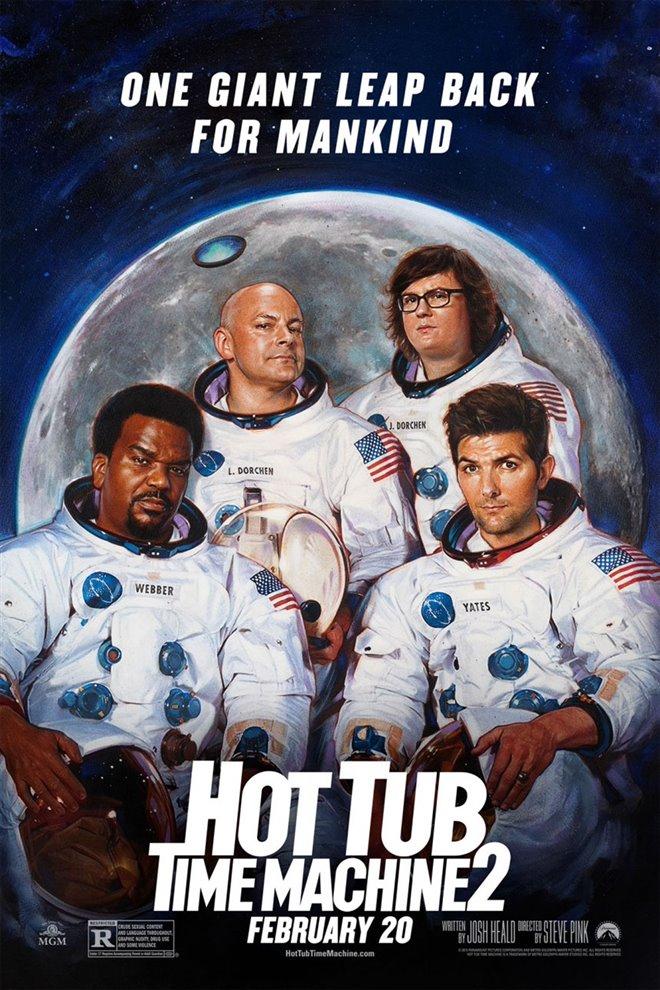 Hot Tub Time Machine 2 Photo 18 - Large