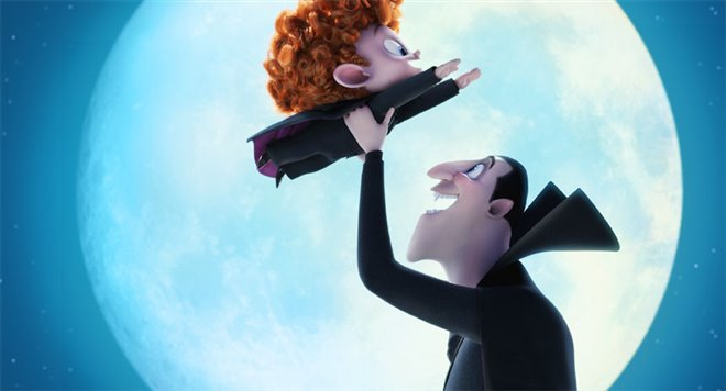 Hotel Transylvania 2 Photo 1 - Large
