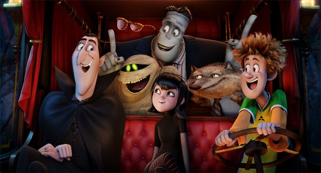 Hotel Transylvania 2 Photo 5 - Large
