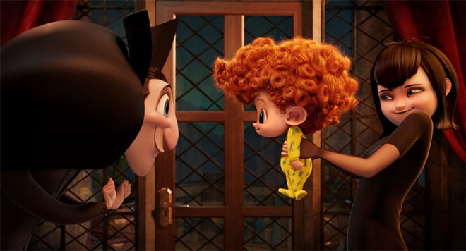 Hotel Transylvania 2 Photo 9 - Large