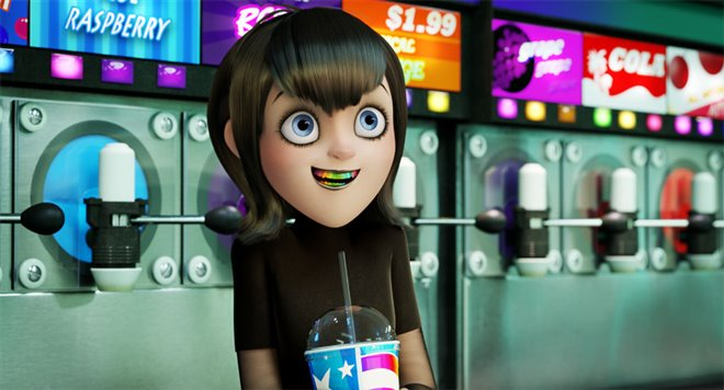 Hotel Transylvania 2 Photo 11 - Large