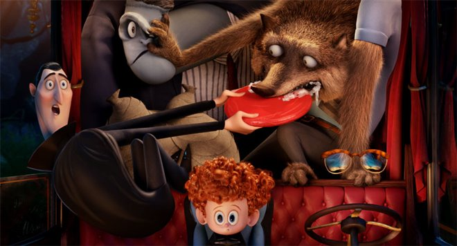 Hotel Transylvania 2 Photo 15 - Large