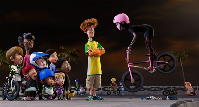 Hotel Transylvania 2 Photo 17 - Large