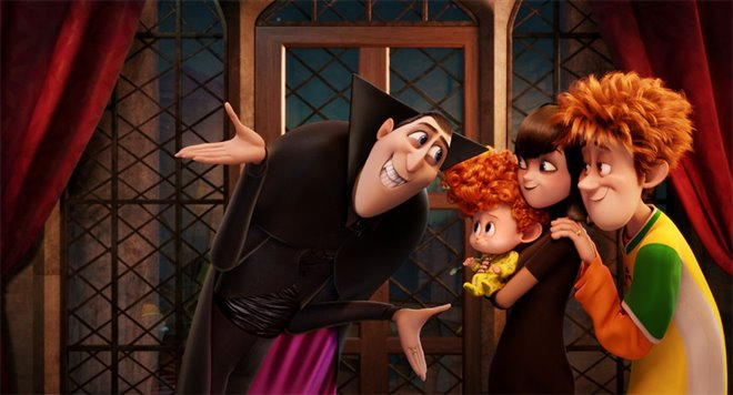 Hotel Transylvania 2 Photo 19 - Large