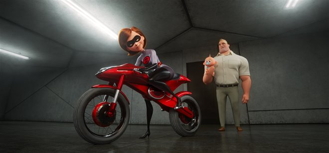 Incredibles 2 Photo 5 - Large