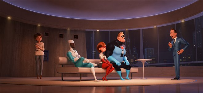 Incredibles 2 Photo 7 - Large