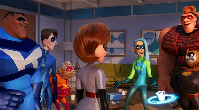 Incredibles 2 Photo 13 - Large