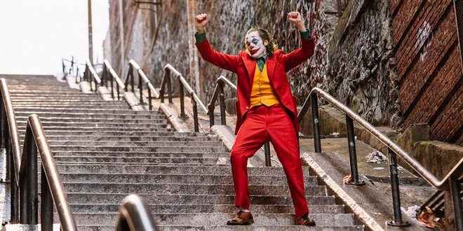 Joker Photo 2 - Large