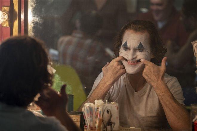 Joker Photo 4 - Large