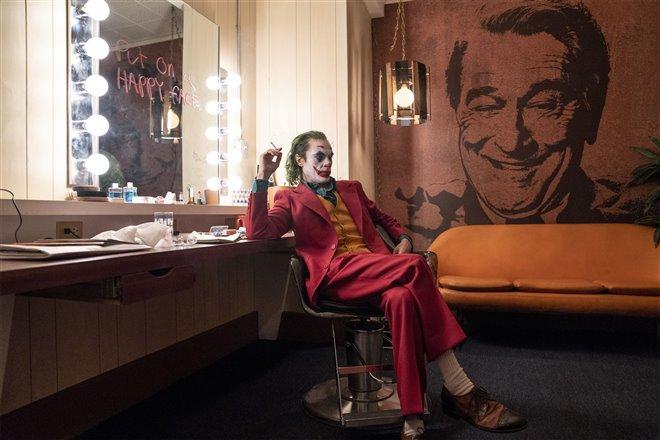 Joker Photo 22 - Large