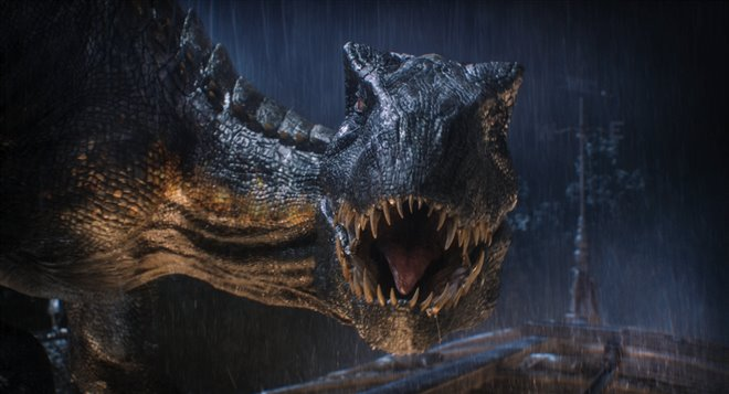 Jurassic World: Fallen Kingdom Photo 8 - Large