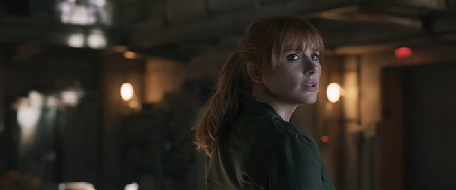 Jurassic World: Fallen Kingdom Photo 14 - Large