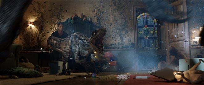 Jurassic World: Fallen Kingdom Photo 16 - Large