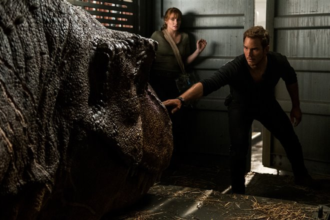 Jurassic World: Fallen Kingdom Photo 20 - Large