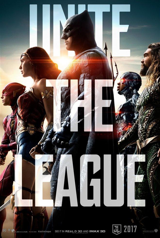 Justice League Photo 58 - Large