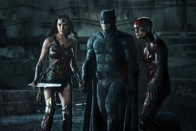 Justice League Photo 11 - Large