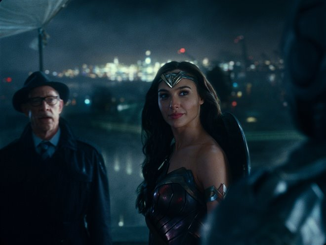 Justice League Photo 38 - Large