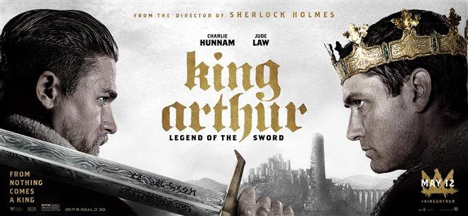 King Arthur: Legend of the Sword Photo 3 - Large