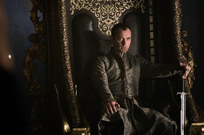 King Arthur: Legend of the Sword Photo 5 - Large