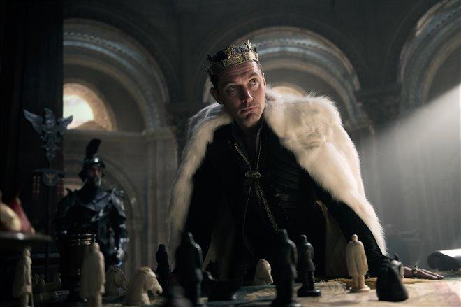 King Arthur: Legend of the Sword Photo 7 - Large