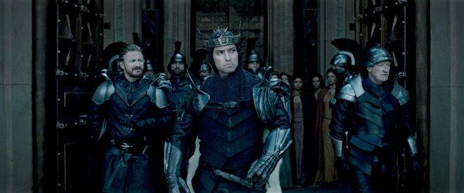 King Arthur: Legend of the Sword Photo 25 - Large