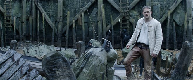 King Arthur: Legend of the Sword Photo 27 - Large