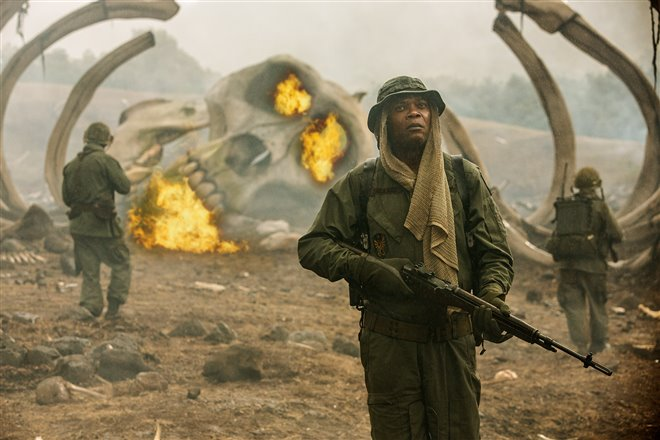 Kong: Skull Island Photo 31 - Large