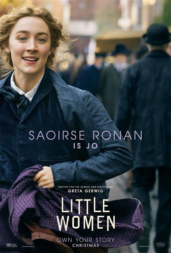 Little Women Photo 17 - Large