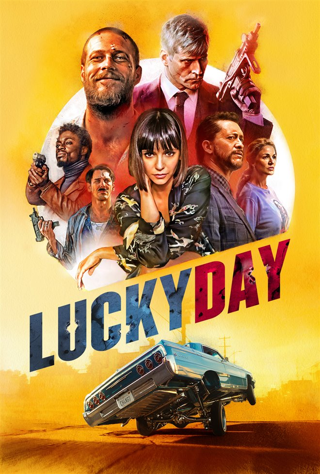Lucky Day Photo 7 - Large