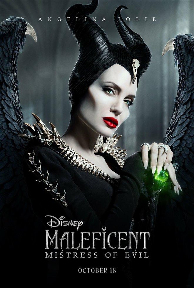 Maleficent: Mistress of Evil Photo 37 - Large