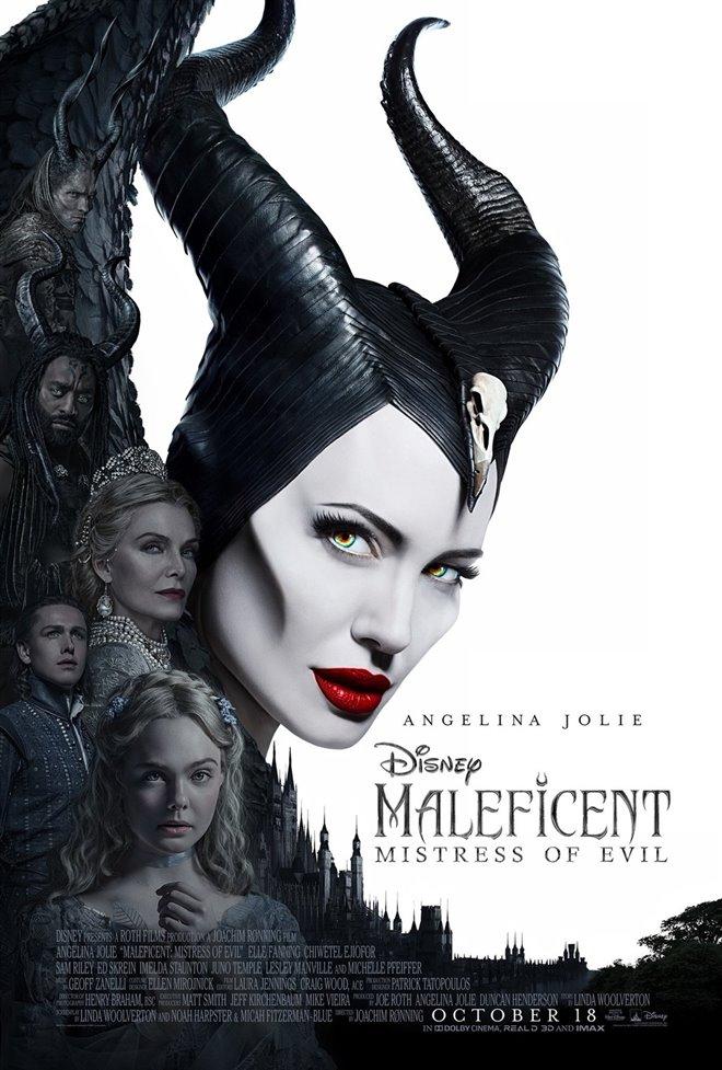 Maleficent: Mistress of Evil Photo 39 - Large