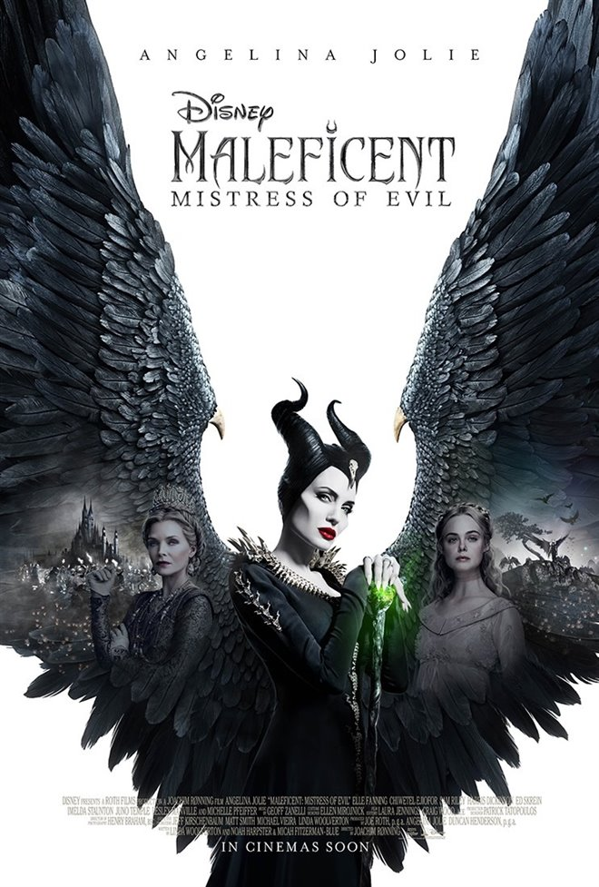Maleficent: Mistress of Evil Photo 46 - Large