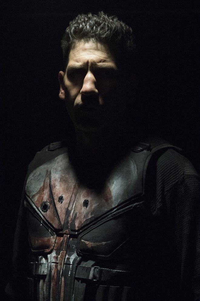 Marvel's The Punisher (Netflix) Photo 5 - Large