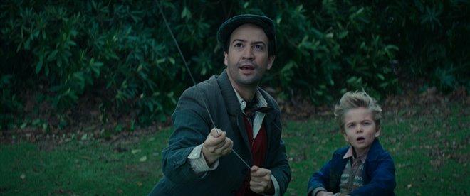 Mary Poppins Returns Photo 9 - Large