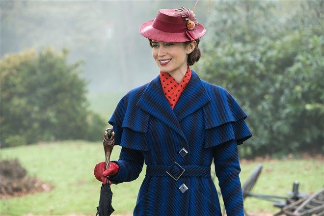 Mary Poppins Returns Photo 19 - Large