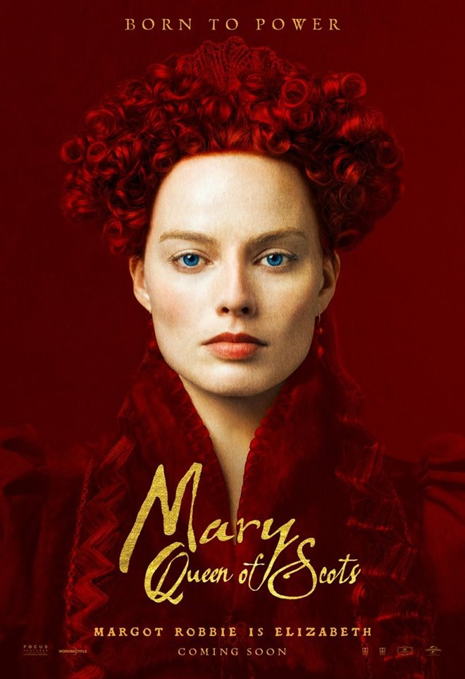 Mary Queen of Scots Photo 3 - Large