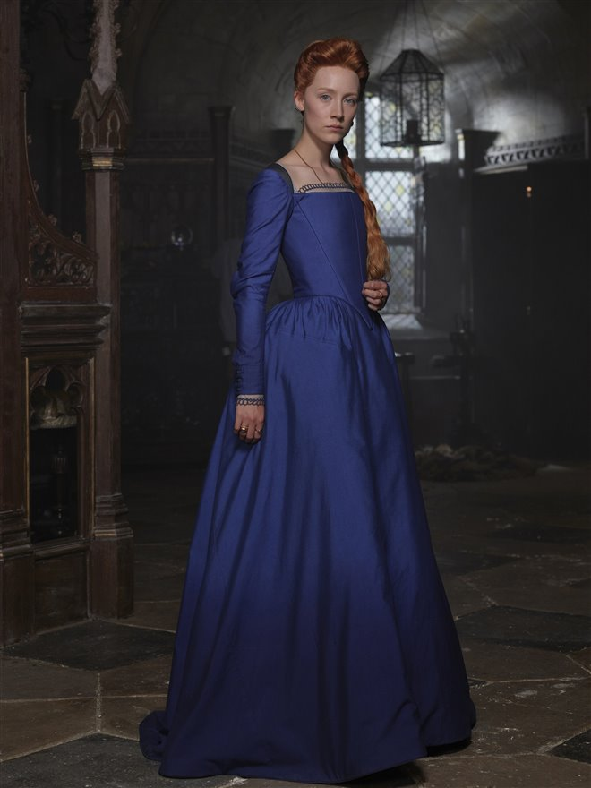 Mary Queen of Scots Photo 5 - Large