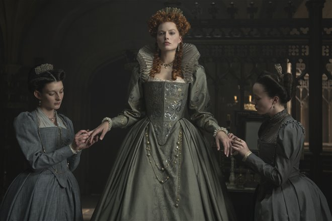 Mary Queen of Scots Photo 2 - Large