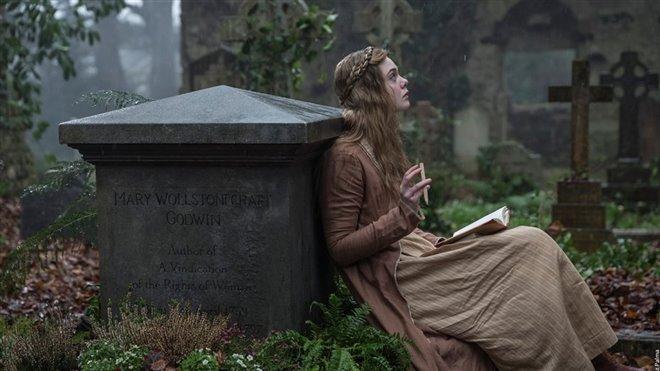 Mary Shelley Photo 1 - Large