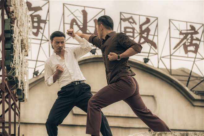 Master Z: Ip Man Legacy Photo 5 - Large