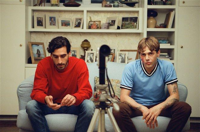 Matthias & Maxime Photo 7 - Large