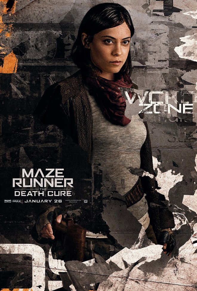 Maze Runner: The Death Cure Photo 11 - Large
