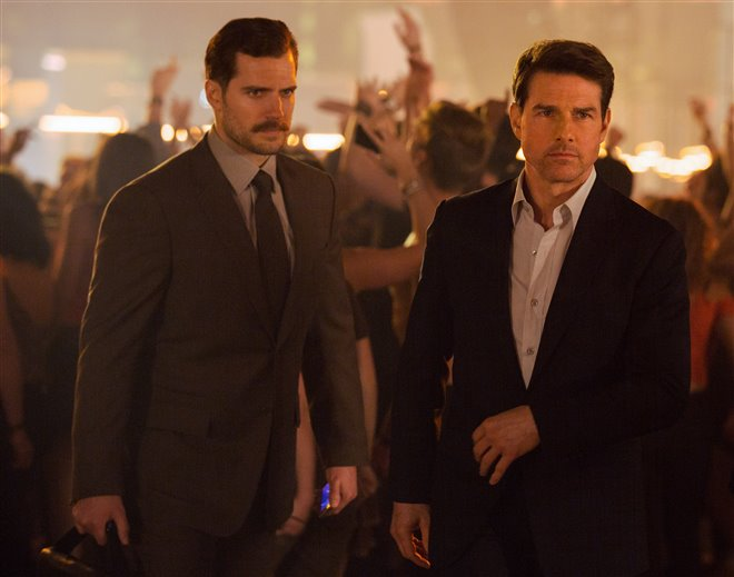 Mission: Impossible - Fallout Photo 12 - Large