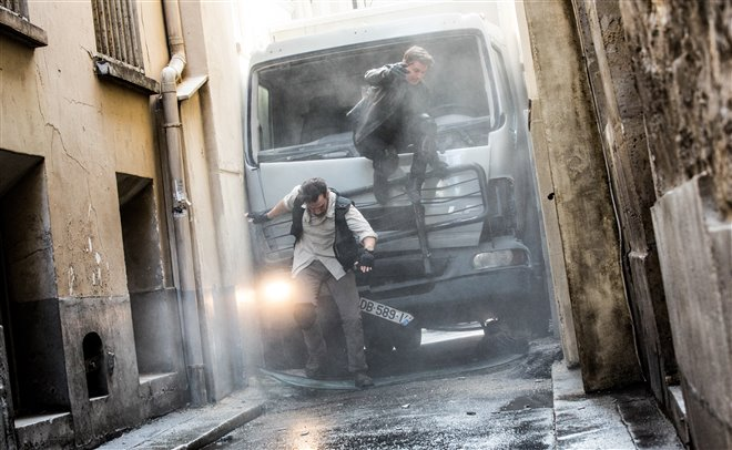 Mission: Impossible - Fallout Photo 14 - Large