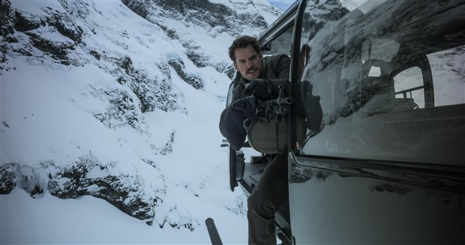 Mission: Impossible - Fallout Photo 43 - Large