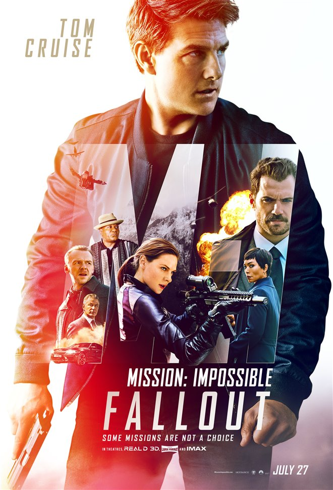 Mission: Impossible - Fallout Photo 52 - Large