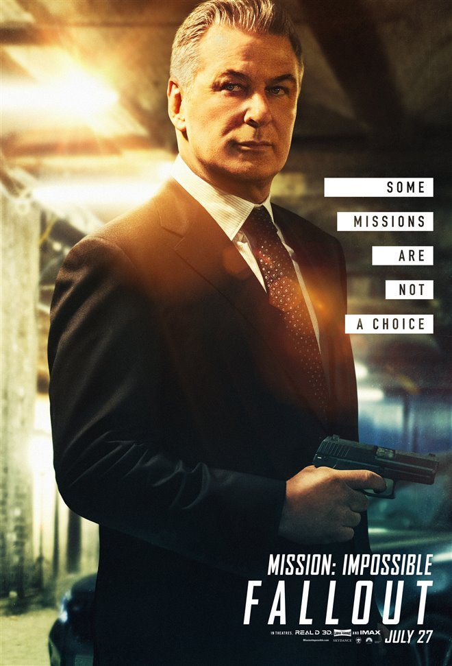 Mission: Impossible - Fallout Photo 54 - Large