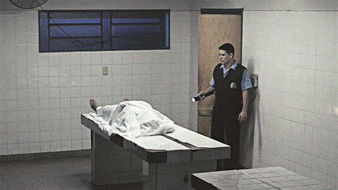 Morgue Photo 4 - Large